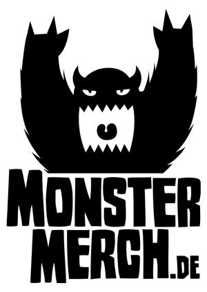 MonsterMerch.de Bandshirts drucken
