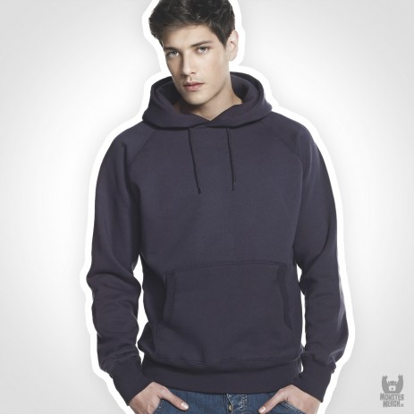Continental Clothing Men´s Hooded Sweatshirt