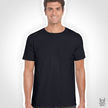 Gildan Softstyle Adult Ring Spun Band T-Shirt