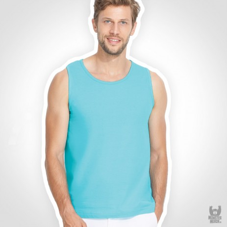 Sol´s Men´s Band Tank Top Justin - it´s summertime!