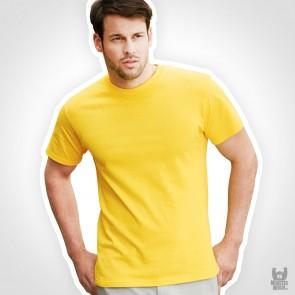 Fruit of the Loom Heavycotton T - Marken Band T-Shirt zum unschlagbaren Preis