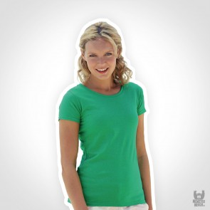 Fruit of the Loom Lady Fit Valueweight T