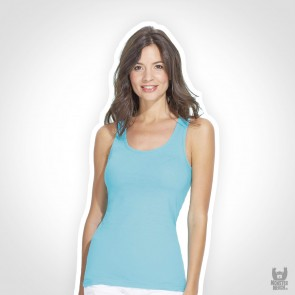 Sol´s Women´s Band Tank Top Jane