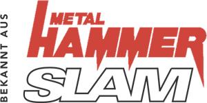 Bekannt aus Metal Hammer und Slam
