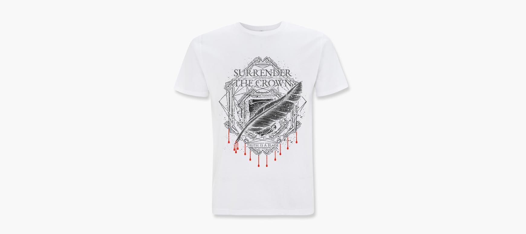 Band Merchandise und Band T-Shirts drucken ab 2,63€   MONSTERMERCH.de eeb8c07b89